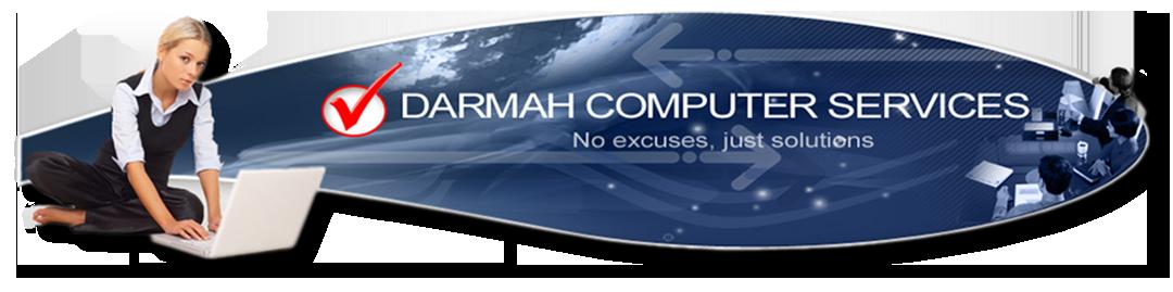 Darmah Computer Services